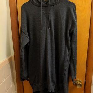 Mossimo Supply Sweatshirt dress